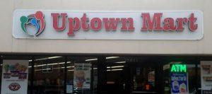 Uptown Mart