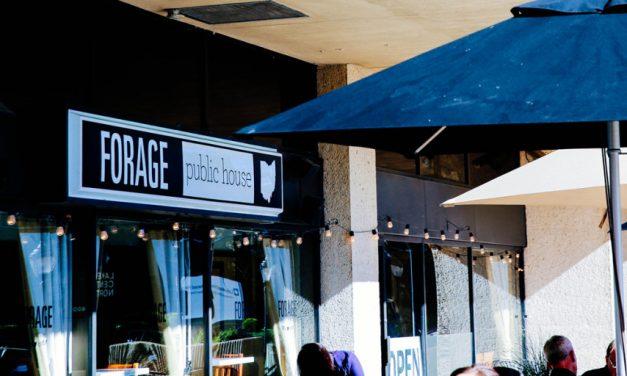 Forage Public House