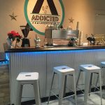 Addicted Coffee & Ice Cream